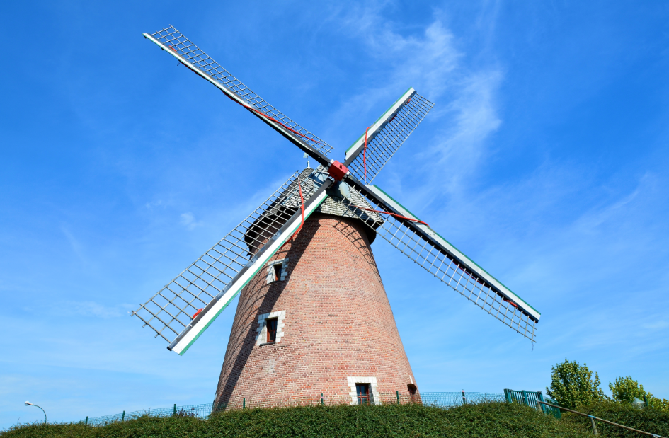 Achicourt_windmill