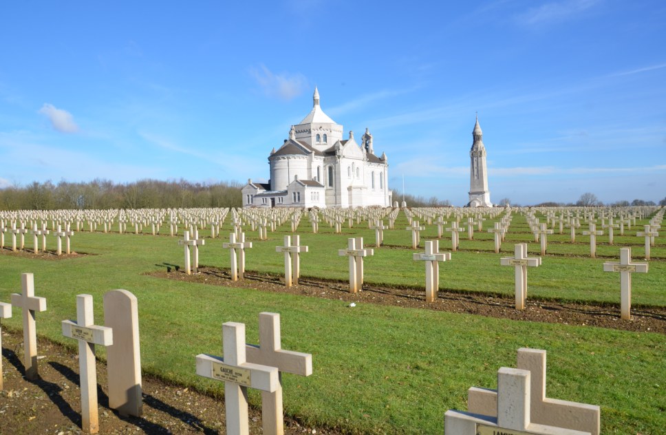 NDL_national_cemetery_France