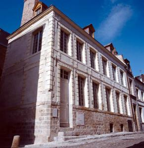 Robespierre's house