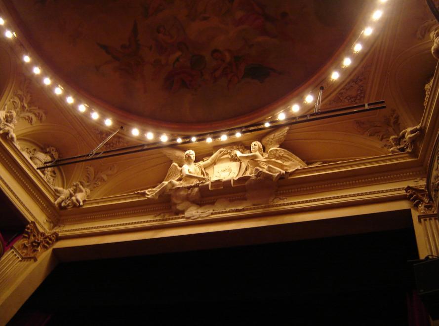 Arras' theatre