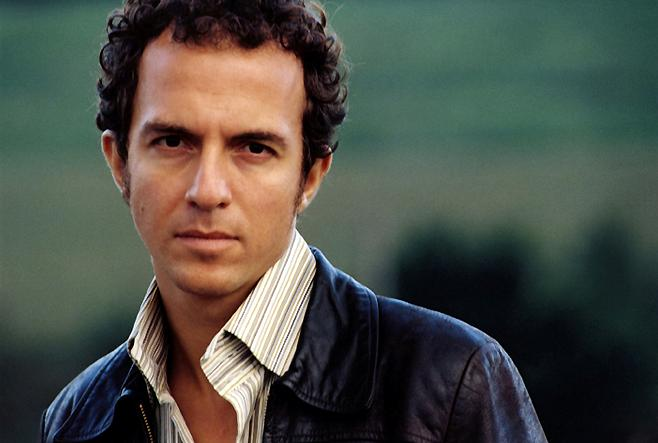 Calogero French singer