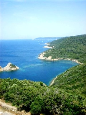 Port-Cros National Park France
