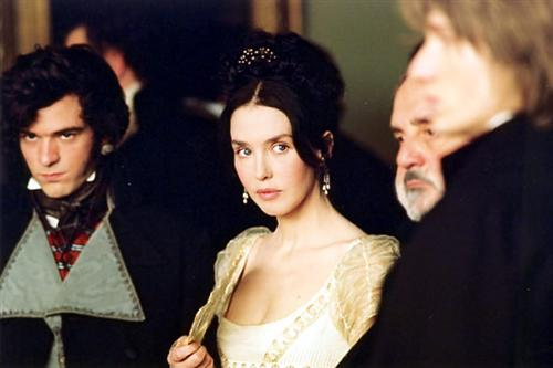 Isabelle Adjani famous French actress