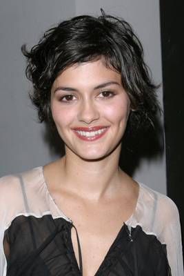 French actress audrey tautou nude amelie from think, that