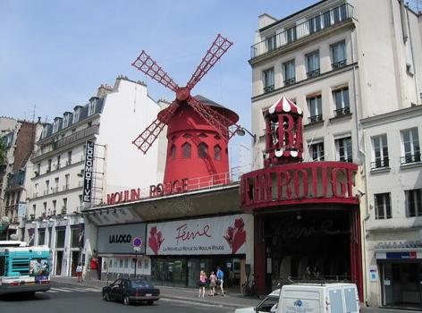 rouge gorge lille