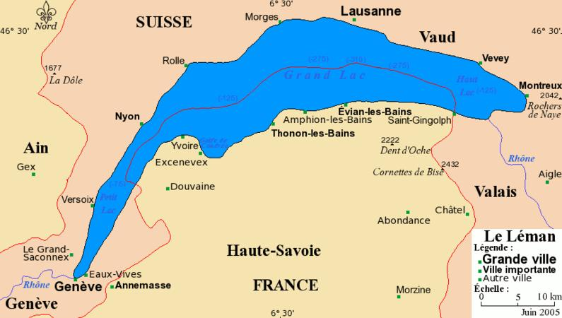 Map Of Yvoire France.Arras France Tourism Guide French Lakes