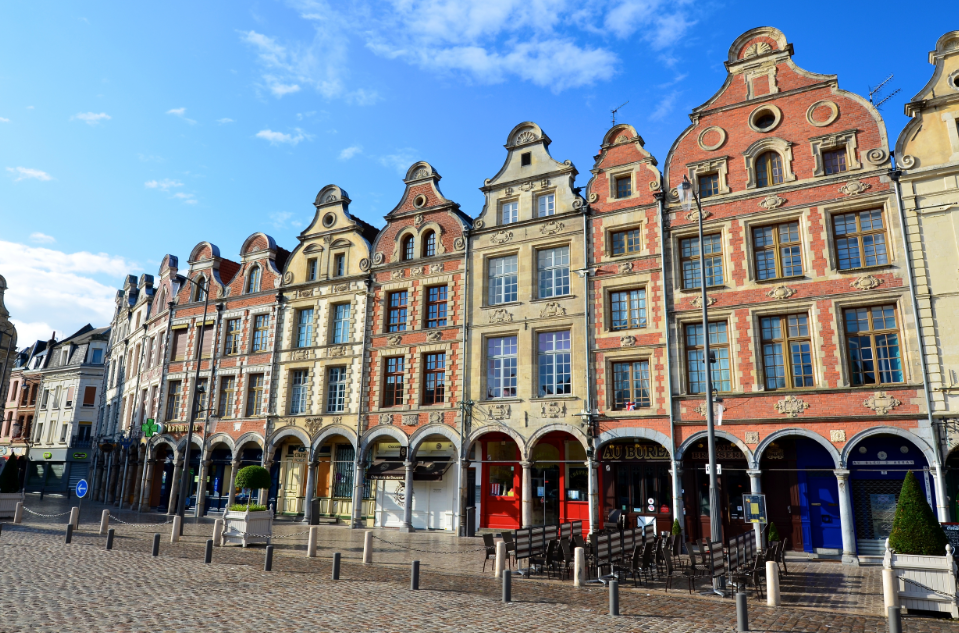 Arras_Grand_Place