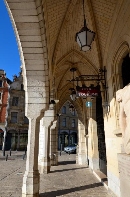 Arras_Tourist_Office