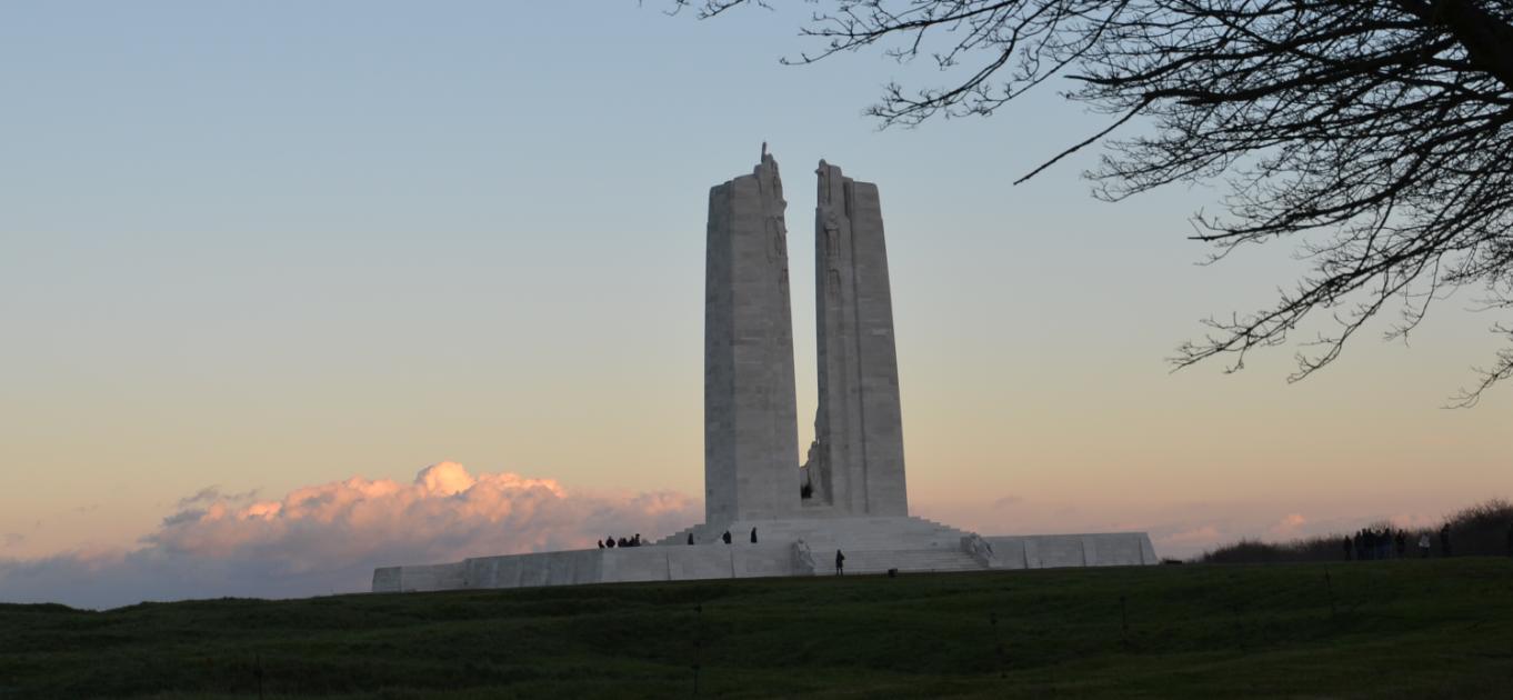 Vimy_War_Memorial