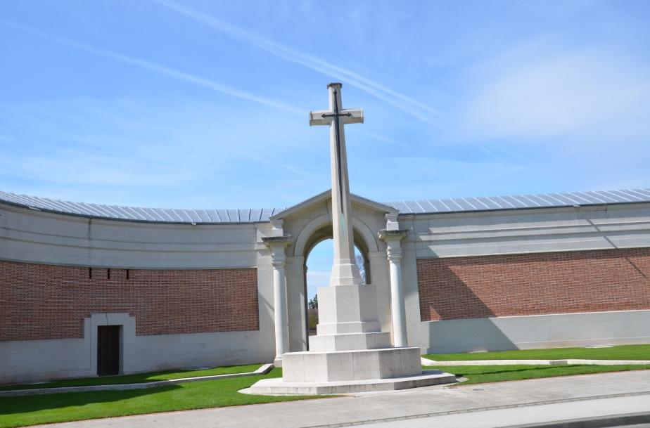 Arras_Memorial_facade