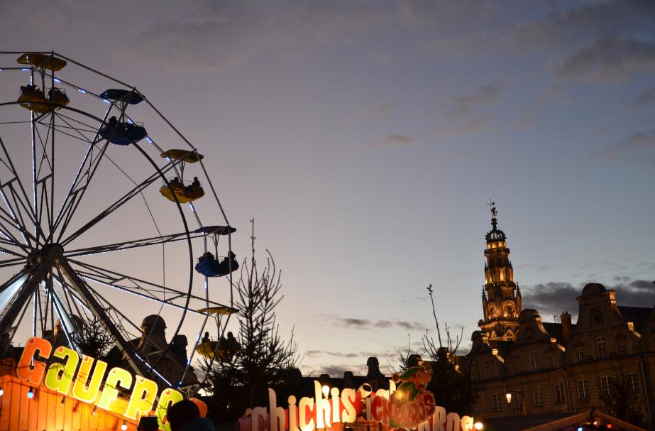 Arras_Christmas_market_December_2013