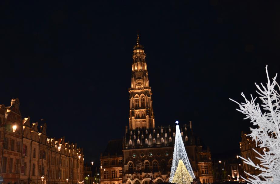 Arras_Place_des_héros